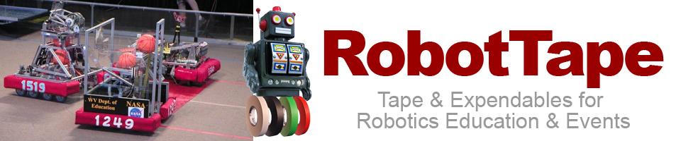 robottape.com