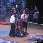 robot competitors
